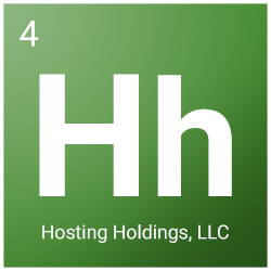 Hosting Holdings, LLC